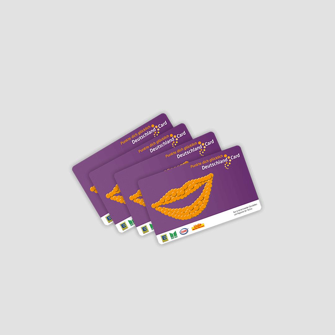 Deutschlandcard 2 Karte Anmelden.Deutschlandcard Diska Markt